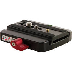 SHAPE 577CNCQR Quick Release Assembly