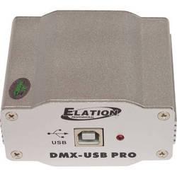 Elation Professional DMX-USB Pro Trigger Interface