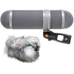 Rycote Super-Shield Kit for Shotgun Mics (Small)
