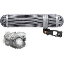 Rycote Super-Shield Kit for Shotgun Mics (Large)