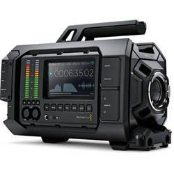 Blackmagic Design URSA 4K v1 Digital Cinema Camera (Canon EF Mount)
