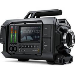 Blackmagic Design URSA 4K v1 Digital Cinema Camera (PL Mount)
