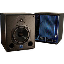 Quested V2108 Active 2-Way Monitor - 400W (Single)