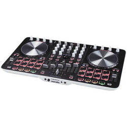 Reloop BEATMIX 4 - DJ MIDI Controller