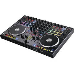 Reloop Terminal Mix 8 DJ Controller with Serato DJ Software