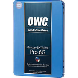 OWC / Other World Computing 480GB Mercury Extreme Pro 6G Solid State Drive