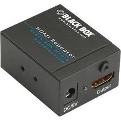 Black Box HDMI Repeater