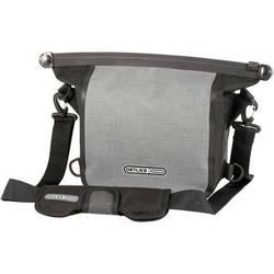 Ortlieb Aqua-Cam Waterproof Camera Bag (Graphite-Black)