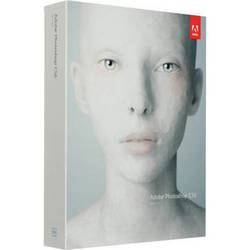 Adobe Photoshop CS6 for Mac (DVD-ROM)