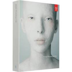 Adobe Photoshop CS6 for Mac (DVD-ROM)