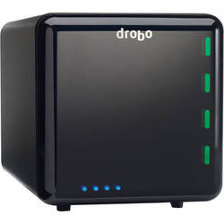 Drobo 4-Bay USB 3.0 Storage Array (3rd Generation)