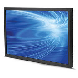 """Elo Touch 32"""" LED-Backlit Full HD Open-Frame Touchmonitor with IntelliTouch Plus Technology (Black)"""