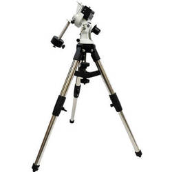 iOptron SkyGuider Equatorial Camera Mount with Standard Tripod
