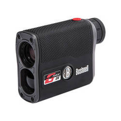Bushnell 6x21 G-Force DX 1300 ARC Laser Rangefinder (Black)