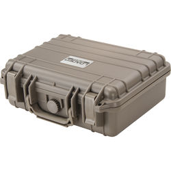 Barska HD-200 Loaded Gear Hard Case (Dark Earth)