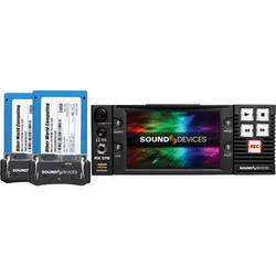 Video Devices PIX 270i Complete Kit with XM-CADDY Pack