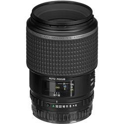 Pentax smc FA 645 120mm f/4 Macro Lens