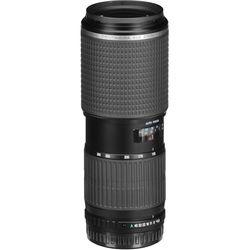 Pentax smc FA 645 150-300mm f/5.6 ED [IF] Lens