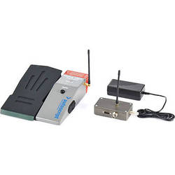 Autoscript WFC-PKG-US Wireless Magno Foot Control Package