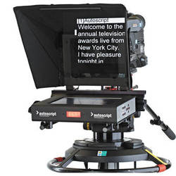 """Autoscript LED12TFT-ME-SDI 12"""" Replacement Monitor for Teleprompter"""