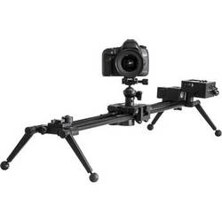 Cinetics Axis360 Pro Motorized Motion Control System and Slider