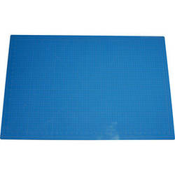 "Dahle Vantage Self-Healing Cutting Mat (12 x1 8"", Blue)"