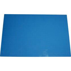 "Dahle Vantage Self-Healing Cutting Mat (36 x 48"", Blue)"