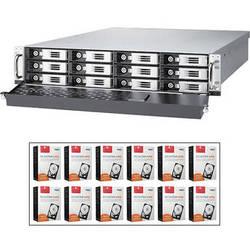 Thecus 48TB (12x4TB) N12000 NAS Storage Server Kit