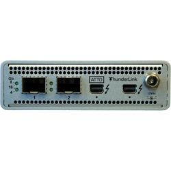 ATTO Technology TLFC-2162-DE0 20 Gb/s Thunderbolt 2 16Gb FC Desklink Device (UK/EMEA)