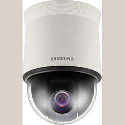 Samsung SCP-2273 High-Resolution 27x Day/Night Indoor PTZ Dome Camera (Ivory, NTSC)
