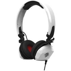 Mad Catz Cyborg F.R.E.Q. M Mobile Stereo Headset (White)