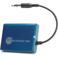 GOgroove BlueSENSE TRM Bluetooth Audio Transmitter