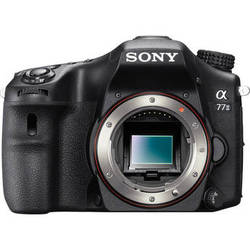 Sony Alpha a77 II DSLR Camera (Body Only)