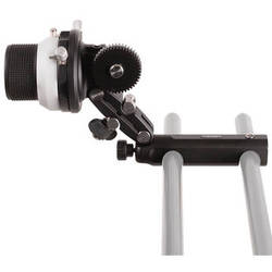 Cambo CS MFC-22 Follow Focus with Double 15mm Mount
