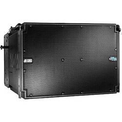 "dB Technologies DVA T12 12"" x 6.5"" x 1"" 1500 Watt Active Line Array Module"