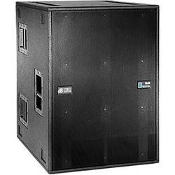 "dB Technologies DVA S1521N Active 21"" 1500 Watt Subwoofer"