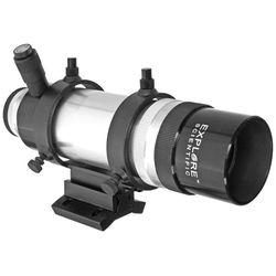 Explore Scientific 8x50 Erect Image Illuminated Finder Scope (Straight Viewing)