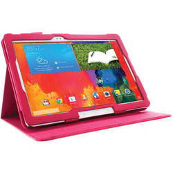 rooCASE Dual View Folio Case Cover for Samsung Galaxy Note Pro & Tab Pro 12.2 (Magenta)