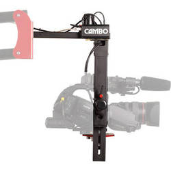 Cambo EPT Motorized Pan & Tilt Unit