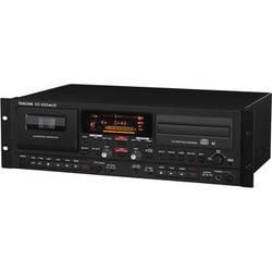 Tascam CC-222MKIV Professional CD Recorder/Cassette Combo