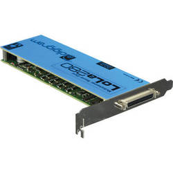Digigram LoLa280 - PCIe Multi-Channel Digital Audio Card