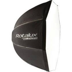 "Elinchrom 39"" Rotalux Deep OctaBox"