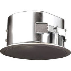 """SoundTube Entertainment CM52-BGM 5.25"""" Coaxial Shallow Backcan In-Ceiling Speaker (Black)"""
