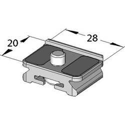 Arca-Swiss MonoballFix System Cameraplate for Sony NEX-3 & 5