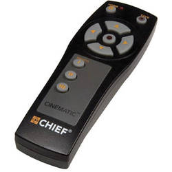Chief Infrared Sensor Control