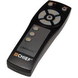 Chief Infrared Sensor Control