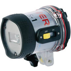 ULTRAMAX ULTRAPOWER UXDS-1 Digital Underwater Strobe Head