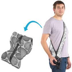 miggo Strap and Wrap for DSLR Cameras (Pebble Road)