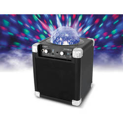 ION Audio House Party - Compact Wireless Speaker System