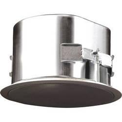 "SoundTube Entertainment CM82-EZ-FS 8"" Coaxial In-Ceiling Fire Signalling Speaker (Black)"